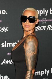 Amber Rose at Amber Rose x Simply Be Launch Party in Los Angeles 2018/06/20 4
