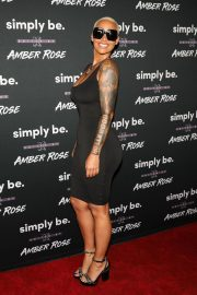 Amber Rose at Amber Rose x Simply Be Launch Party in Los Angeles 2018/06/20 5