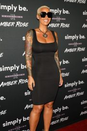 Amber Rose at Amber Rose x Simply Be Launch Party in Los Angeles 2018/06/20 8