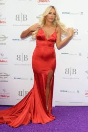 Amber Turner at Caudwell Children Butterfly Ball in London 2018/06/14 1