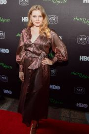 Amy Adams at Sharp Objects Screening at ATX Television Festival in Austin 2018/06/07 1