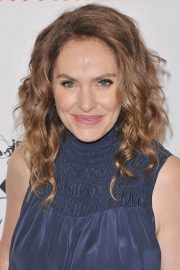 Amy Brenneman at Step Up Inspiration Awards 2018 in Los Angeles 2018/06/01 1