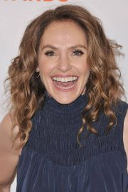 Amy Brenneman at Step Up Inspiration Awards 2018 in Los Angeles 2018/06/01 2