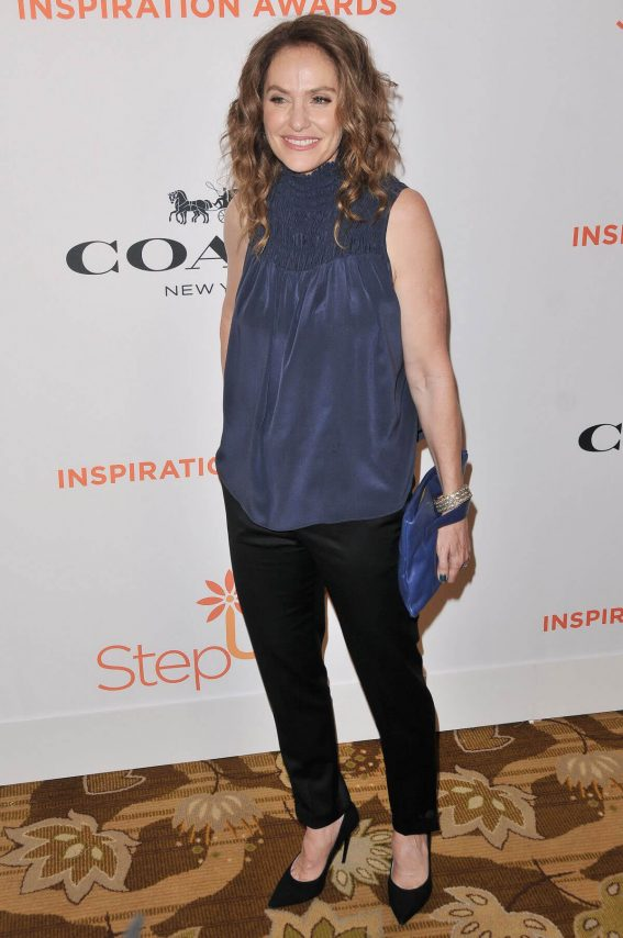 Amy Brenneman at Step Up Inspiration Awards 2018 in Los Angeles 2018/06/01 3