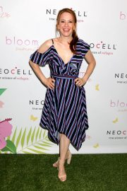 Amy Davidson at Bloom Summit in Los Angeles 2018/06/02 1