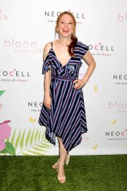 Amy Davidson at Bloom Summit in Los Angeles 2018/06/02 4
