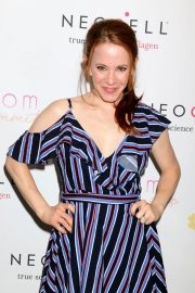 Amy Davidson at Bloom Summit in Los Angeles 2018/06/02 5