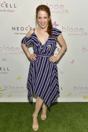Amy Davidson at Bloom Summit in Los Angeles 2018/06/02 6