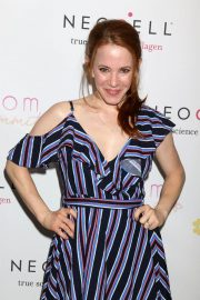 Amy Davidson at Bloom Summit in Los Angeles 2018/06/02 9