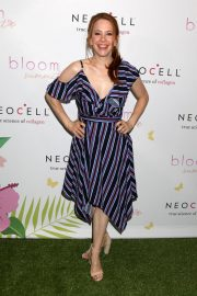 Amy Davidson at Bloom Summit in Los Angeles 2018/06/02 10