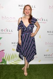 Amy Davidson at Bloom Summit in Los Angeles 2018/06/02 12