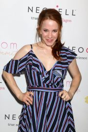 Amy Davidson at Bloom Summit in Los Angeles 2018/06/02 13