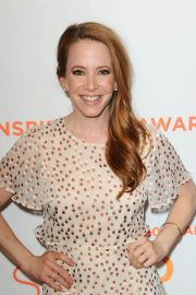 Amy Davidson at Step Up Inspiration Awards 2018 in Los Angeles 2018/06/01 5