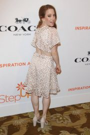 Amy Davidson at Step Up Inspiration Awards 2018 in Los Angeles 2018/06/01 6