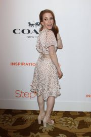 Amy Davidson at Step Up Inspiration Awards 2018 in Los Angeles 2018/06/01 8