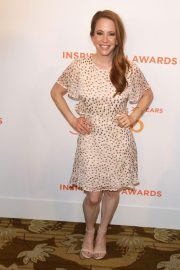 Amy Davidson at Step Up Inspiration Awards 2018 in Los Angeles 2018/06/01 10