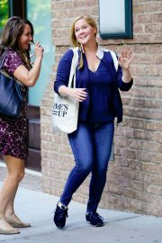Amy Schumer Out and About in New York 2018/06/11 4