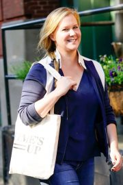 Amy Schumer Out and About in New York 2018/06/11 6