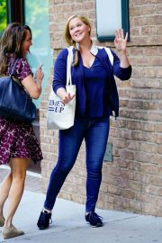 Amy Schumer Out and About in New York 2018/06/11 9