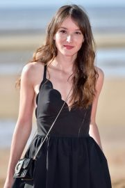 Anais Demoustier at 32nd Cabourg Film Festival 2018/06/15 4