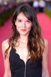 Anais Demoustier at 32nd Cabourg Film Festival 2018/06/15 12