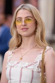 Anais Gallagher at Royal Academy of Arts Summer Exhibition Preview Party in London 2018/06/06 9