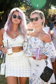 Andrea Summer and Shana Klimeczko at Rose Day LA Launch in Los Angeles 2018/06/09 2