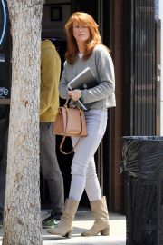 Angie Everhart at Joan's on Third in Los Angeles 2018/06/07 5