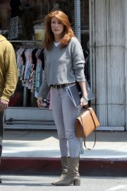 Angie Everhart at Joan's on Third in Los Angeles 2018/06/07 7