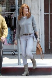 Angie Everhart at Joan's on Third in Los Angeles 2018/06/07 8