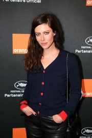 Anna Mouglalis at Orange Party at 71th Annual Cannes Film Festival 2018/05/12 4