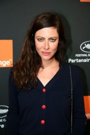 Anna Mouglalis at Orange Party at 71th Annual Cannes Film Festival 2018/05/12 5