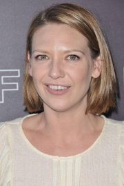 Anna Torv at Mindhunter FYC Event in Los Angeles 2018/06/01 2