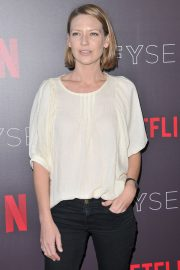 Anna Torv at Mindhunter FYC Event in Los Angeles 2018/06/01 5