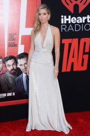 Annabelle Wallis at TAG Premiere in Westwood 2018/06/07 3