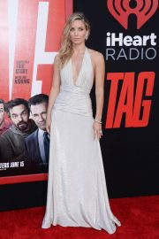 Annabelle Wallis at TAG Premiere in Westwood 2018/06/07 4