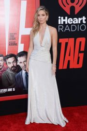 Annabelle Wallis at TAG Premiere in Westwood 2018/06/07 5