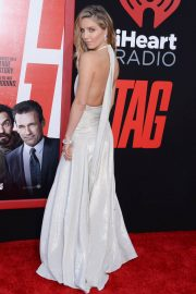 Annabelle Wallis at TAG Premiere in Westwood 2018/06/07 8