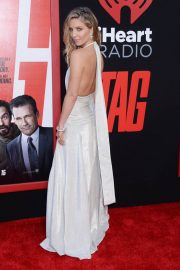 Annabelle Wallis at TAG Premiere in Westwood 2018/06/07 9