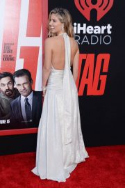 Annabelle Wallis at TAG Premiere in Westwood 2018/06/07 10