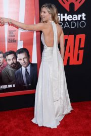 Annabelle Wallis at TAG Premiere in Westwood 2018/06/07 11
