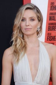 Annabelle Wallis at TAG Premiere in Westwood 2018/06/07 13