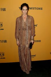 Annabeth Gish at Yellowstone Show Premiere in Los Angeles 2018/06/11 2