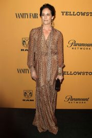 Annabeth Gish at Yellowstone Show Premiere in Los Angeles 2018/06/11 3
