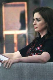 Anne Hathaway at Today Show in New York 2018/05/31 3