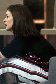 Anne Hathaway at Today Show in New York 2018/05/31 4