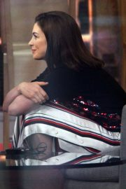Anne Hathaway at Today Show in New York 2018/05/31 6