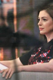 Anne Hathaway at Today Show in New York 2018/05/31 9
