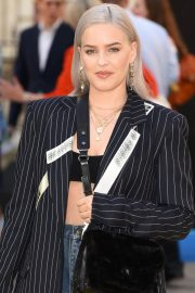 Anne-Marie at Royal Academy of Arts Summer Exhibition Preview Party in London 2018/06/06 3