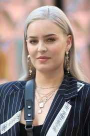 Anne-Marie at Royal Academy of Arts Summer Exhibition Preview Party in London 2018/06/06 6